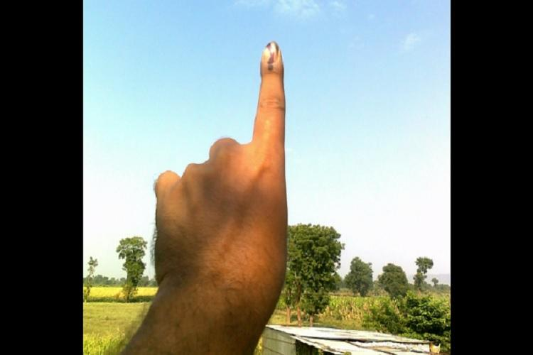 Dalits cant vote as caste Hindus cast their votes in this Dharmapuri village