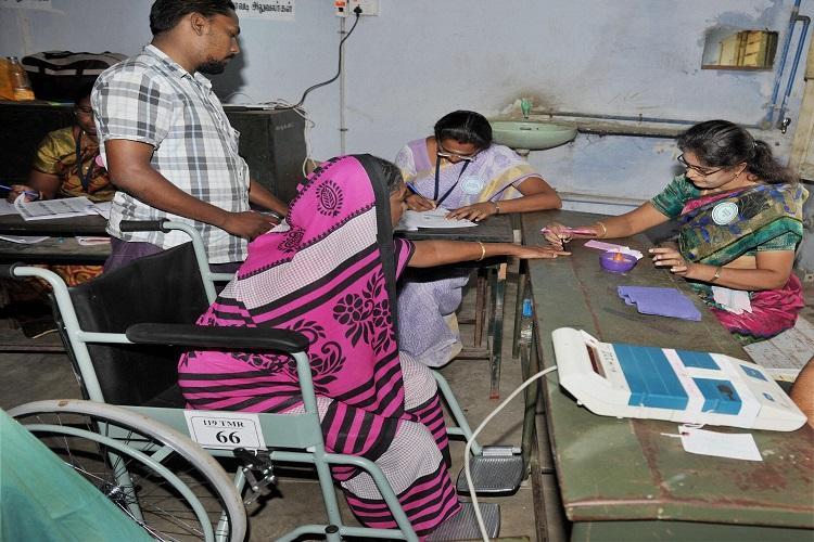 TN polls NOTA a deciding factor in 25 constituencies