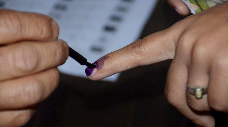 EC seizes over Rs 20 cr from TN highest illegal cash from five poll-bound states