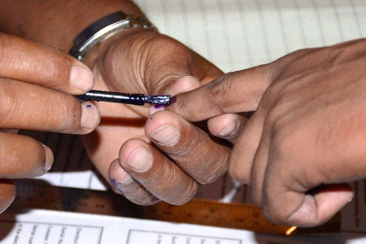Vellore Lok Sabha seat goes to polls amid tight security