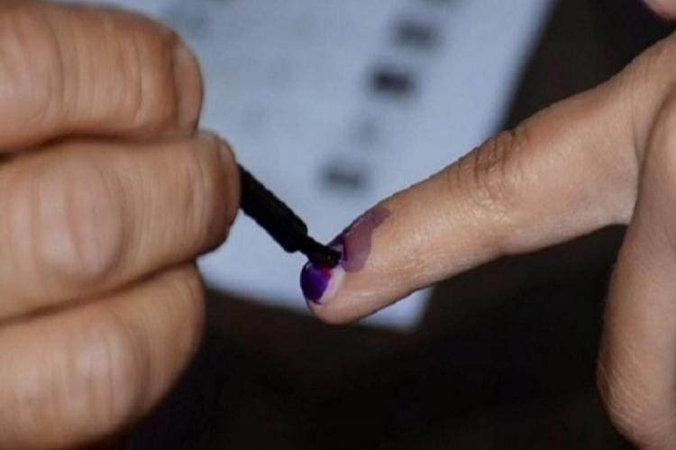 MLC elections are being held for 4 MLC seats in Karnataka