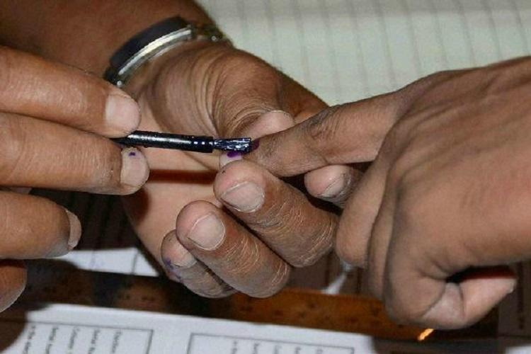Tamil Nadu declares state holiday in April for poll day