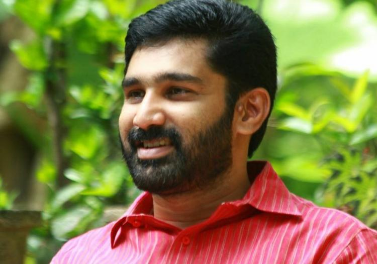 UDFs Balram who breached Left stronghold in Thrithala confident of another victory