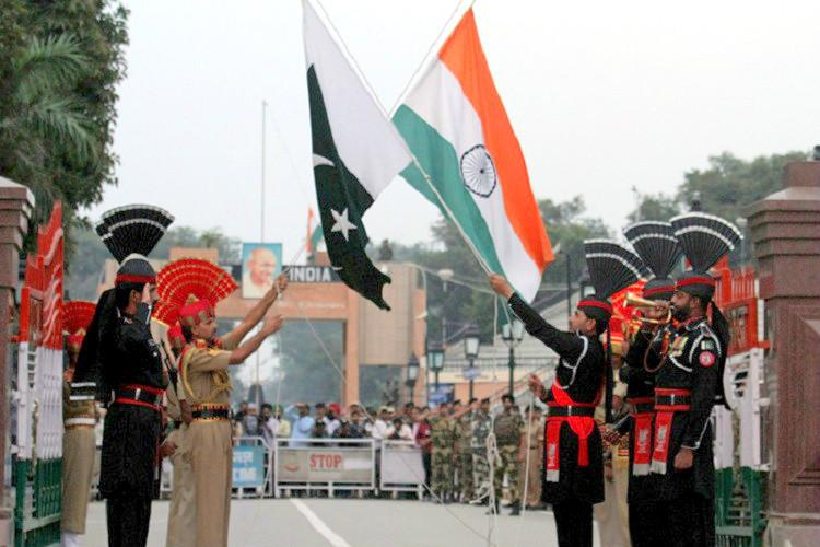 India summons Pakistan envoy over cross-border terrorism