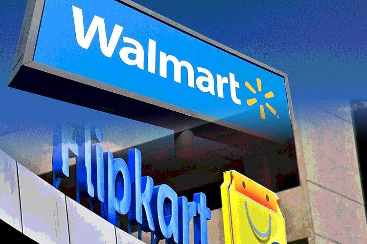Walmart paid withholding taxes for only 10 out of 44 shareholders in Flipkart deal