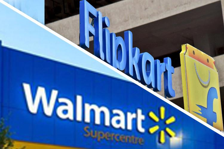 Walmart-Flipkart deal not likely to have adverse effect on competition CCI