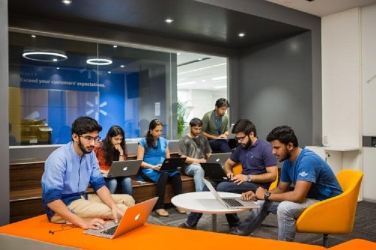 Walmart Labs India acqui-hires AI startup Intai