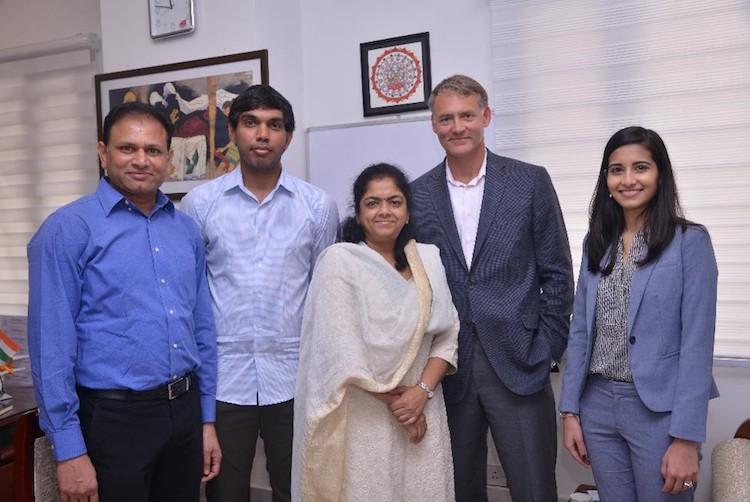 Walmart pilots blockchain traceability project for shrimp farmers in Andhra