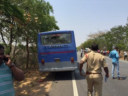 Encounter spree Five terror suspects in Telangana shot dead while trying to escape