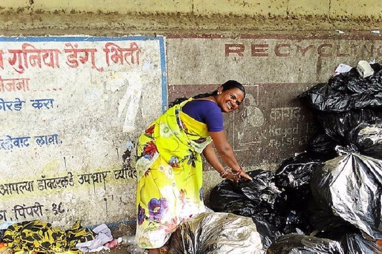 Unpaid and undervalued how Indias waste pickers fight apathy to keep our cities clean