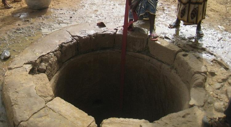 In Hanumans name Dalits in this Karnataka village are denied access to village well