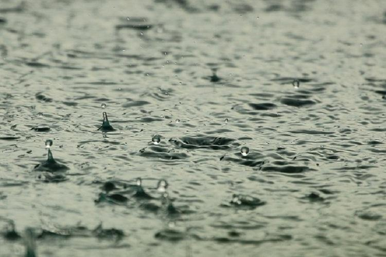 Surprised by sudden drizzle over parts of Chennai Only for Monday say experts