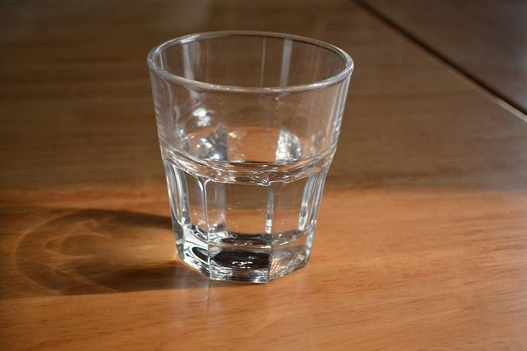 Can drinking eight glasses of water a day harm you