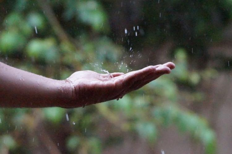Chennai likely to get thundershowers over next two days