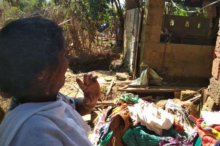 Kerala floods The economic cost of rebuilding lives in Wayanad