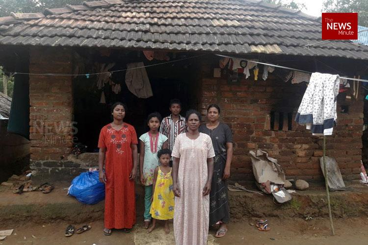 Need jobs money say Wayanads tribal community as they rebuild lives after floods