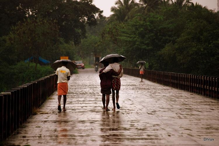 Highest September rainfall in five years Kerala to make up its deficit