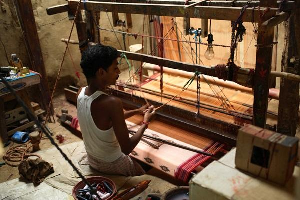 Nokia to digitally empower 500 weavers of Tamil Nadu announces launch of programme