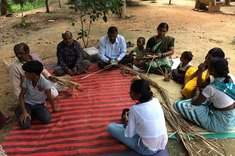 Wealth from weeds This Bengaluru NGO is empowering economically backward women