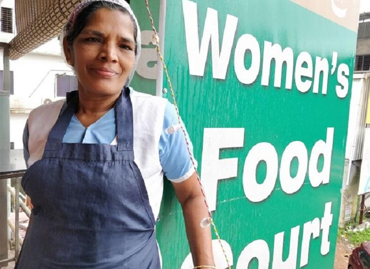 Womens Food Court in Thrissur is empowering these women one entrepreneur at a time