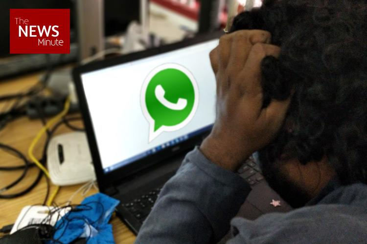 WhatsAppDown Popular messaging app crashes worldwide services slowly getting restored