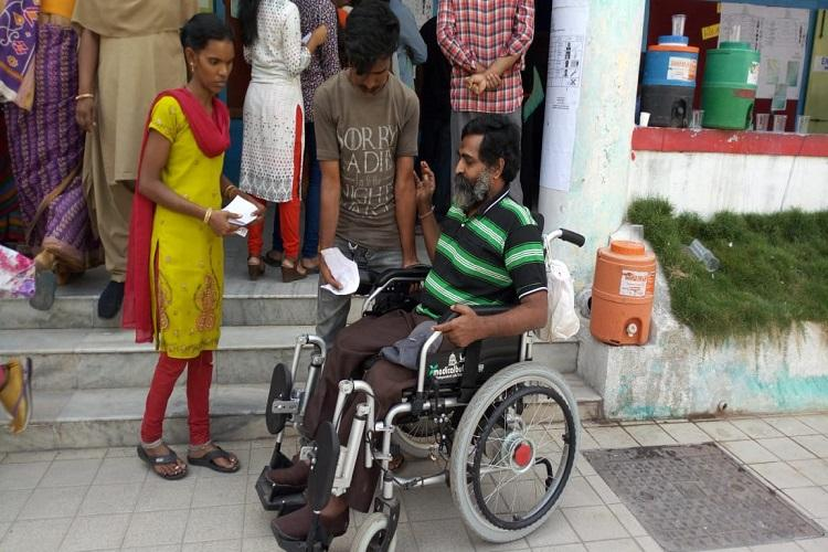 Long way to go before elections become accessible in Telangana