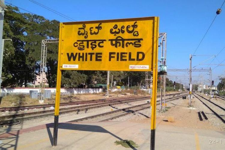 Rail officials promise access to Bengaluru's Whitefield
