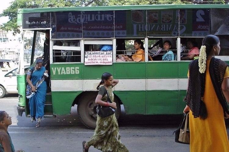 Does Chennai deserve the safe for women tag Survey on public transport says otherwise