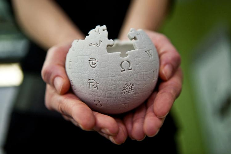 Wikipedia at 15 in decline but condition isnt terminal so what may the future hold