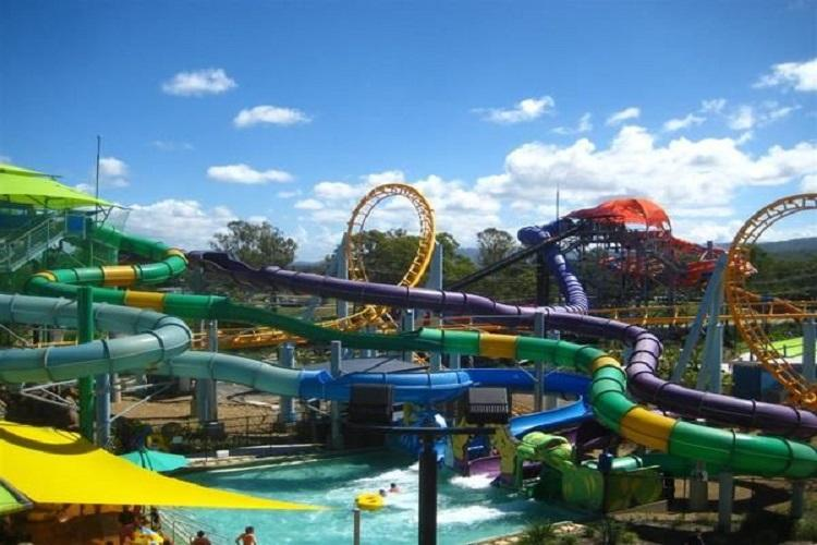 Chennai Infosys techie dies after drowning at a theme park in Washington