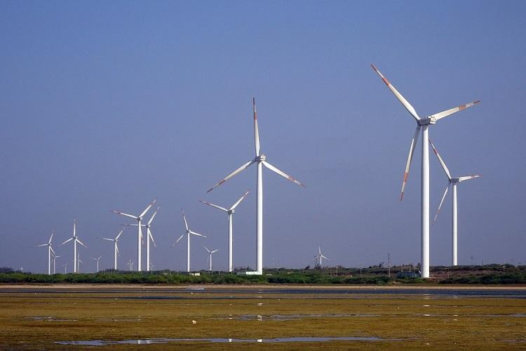 Indian wind energy industry sees job losses experts say this is only a temporary phase