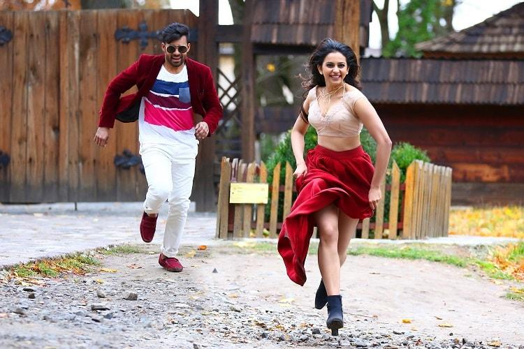 Anirudh to launch the song Suya Suya from Winner