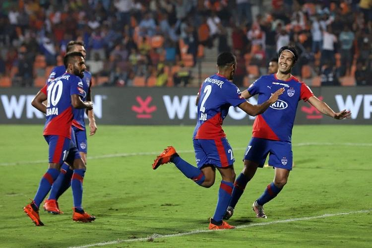 Bengaluru FC wins maiden ISL title edges past Goa in nail-biting final