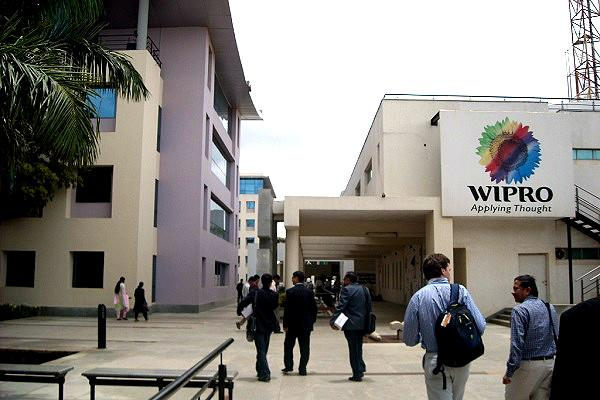 Wipro bags deal to manage IT services of Bangladesh telecom firm Grameenphone