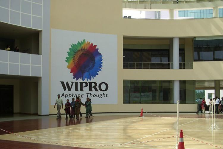 Wipro wins 5-year deal from Canadian airport operator