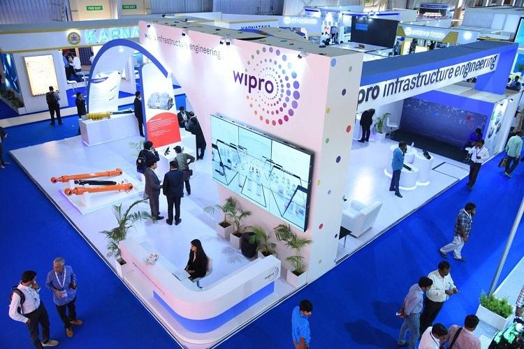 Wipro infra arm begins supplying aerospace parts to Boeing from Bengaluru plant