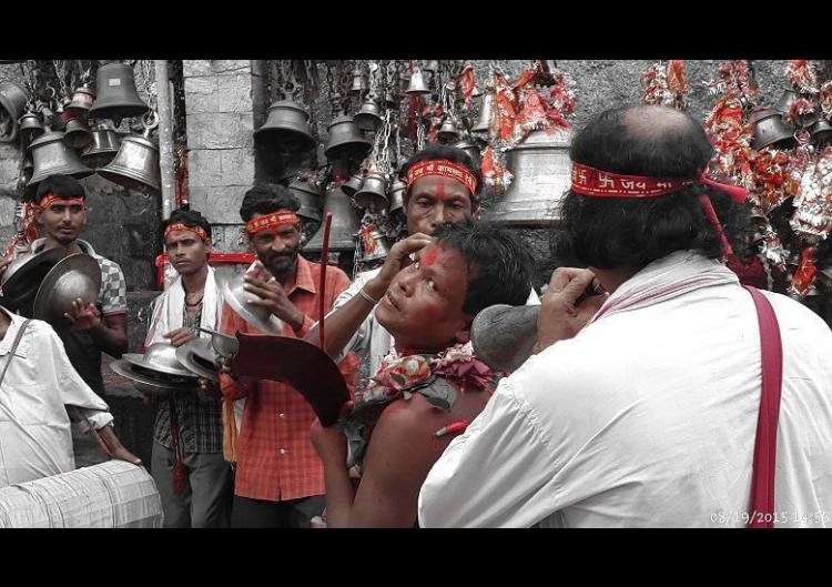 Witch-hunt Diaries A hard-hitting documentary on a medieval ritual that haunts Indias tribal belts