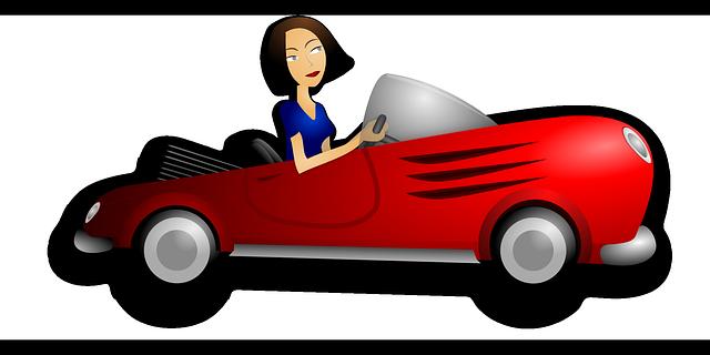 Kerala women top the country in rash driving
