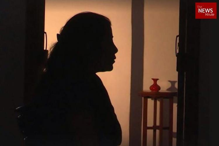 Representative image of a woman