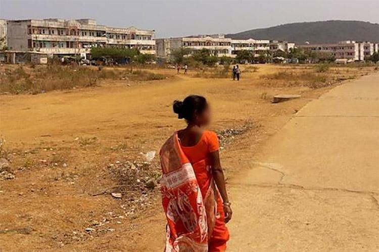 TN woman accuses village strongman of rape cops dilute case to harassment