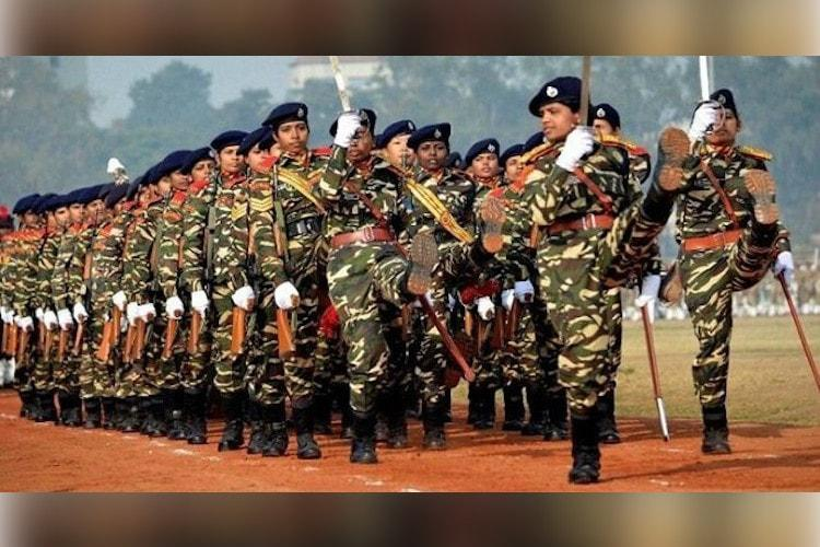 Kerala police to get women commandos soon to tackle Naxals