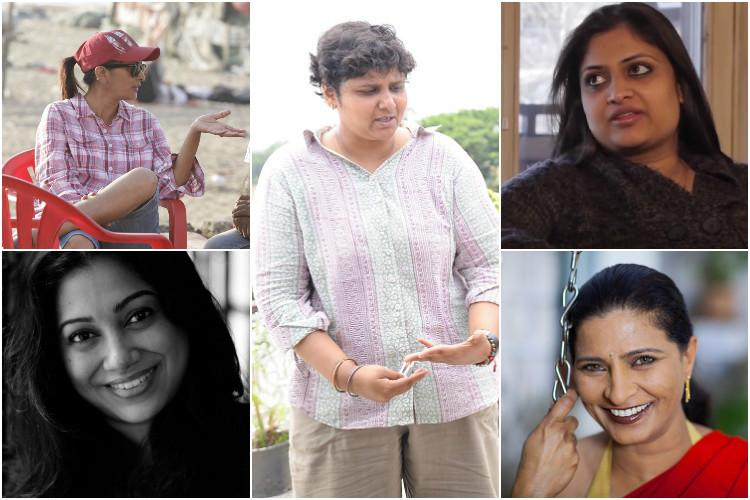 Defiant men and hurt egos Being a woman filmmaker in the south Indian film industries