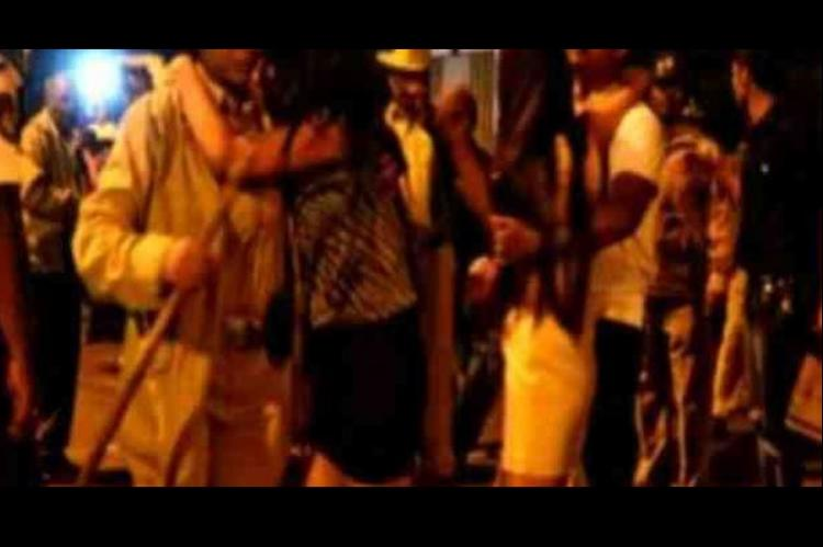 Reports of molestation in Bengaluru during New Years Eve take ugly political turn