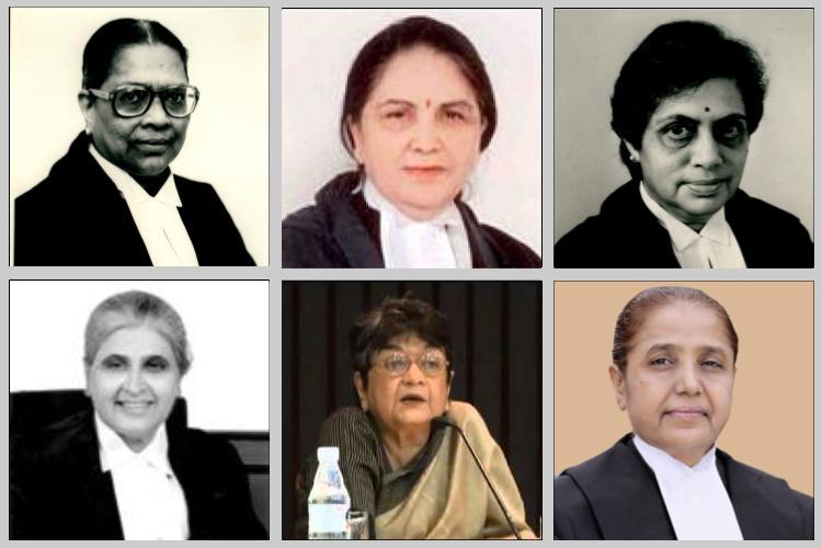 Not just the SC bench on triple talaq Our higher judiciary has few women and this must change