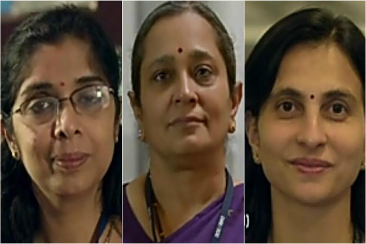 Flying high Meet three Indian women scientists who put India on the space map