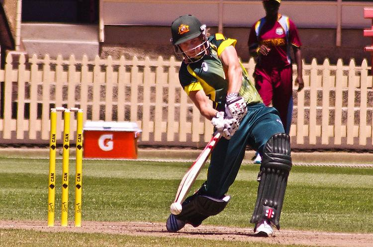 Women cricketers hit sixes too game on an upward curve