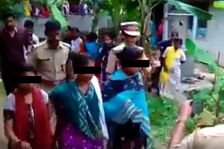 Family of Kerala minor who was raped and killed returns to village that doesnt want them