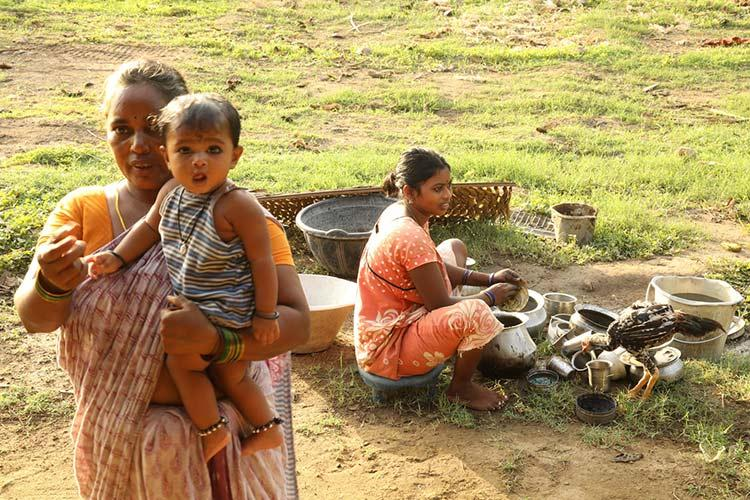 Womens unpaid care work makes them more vulnerable to poverty violence Oxfam