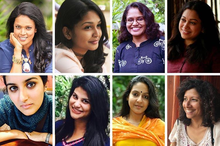 Anjali Menons Koode Meet the women behind the scenes