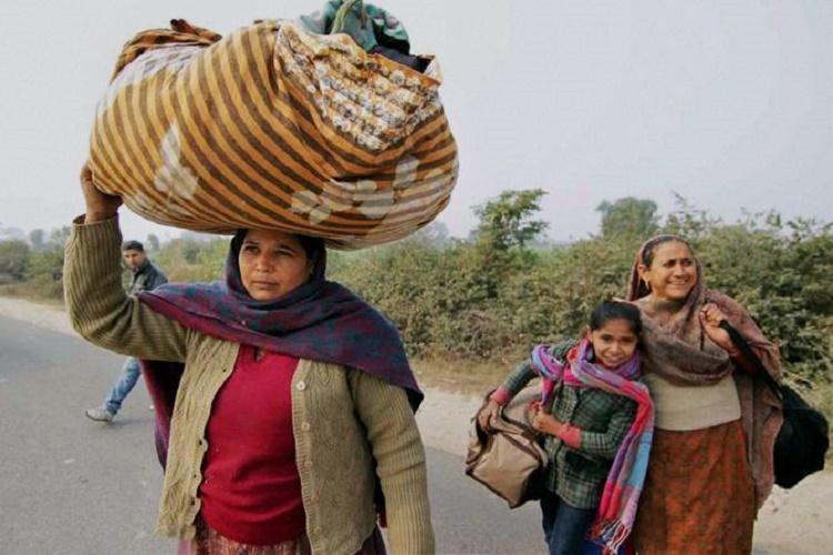 Despite sporting glory Indian women struggle to rise
